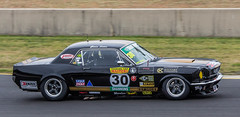 Ford Mustang GT350S Coupe (Geo_wizard) Tags: ford mustang park car cars classic coupe historic masters motorsport muscle racing sydney track gt gt350 gt350s glen seton