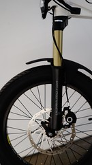 A2B Metro Electric Bicycle (jamis Bicycles Factory Store) Tags: bicycle electric assist richard rb inc browne a2b