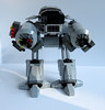 ED-209 (Brick Spirou) Tags: ed209