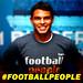 2015 #FootballPeople