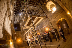 Doors Open Day 15 - Clackmannan Tower-16.jpg (delphwynd) Tags: heritage history archaeology scotland tour bruce historic historical historicscotland doorsopenday robertthebruce 2015 clackmannanshire clackmannan clackmannantower