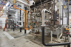 20141024_heating_plant_005.jpg (colgateuniversity) Tags: energy renovation sustainability heatingplant