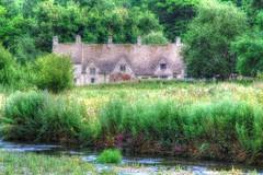 BIBURY, UK (toyaguerrero) Tags: uk inglaterra england english rural britain cottage cotswolds gloucestershire bibury quintessential englishness maravictoriaguerrerocataln toyaguerrero