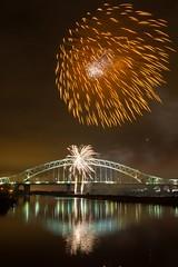 HALTON FIREWORKS-4 (BigAl7) Tags: fireworks halton runcornbridge
