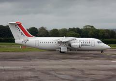 EI-RJF RJ85 Cityjet (corkspotter / Paul Daly) Tags: cork 1998 british aerospace avro wx ork rj85 eick cityjet bcy rj85a l4j eirjf e2337 4ca612