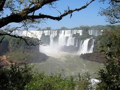 Iguazú National Park, Argentina. Photo by Miguel Vieira