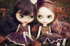 Regina & Bianca