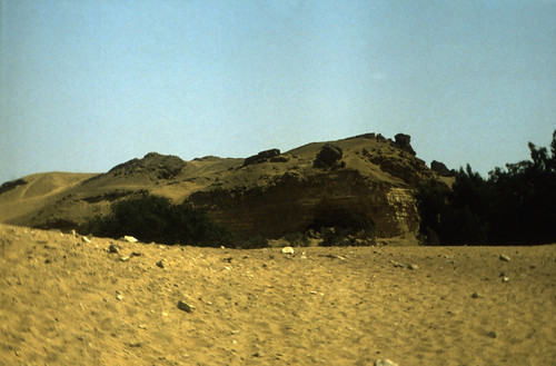 "Ägypten 1983 (28) Gizeh: Central Field • <a style=""font-size:0.8em;"" href=""http://www.flickr.com/photos/69570948@N04/22440361694/"" target=""_blank"">View on Flickr</a>"
