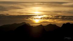 Atardecer (Natalia García Nebot) Tags: sunset mountain island mar mediterraneo awesome mallorca balearic balears illes