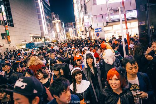 Tokyo Halloween-42