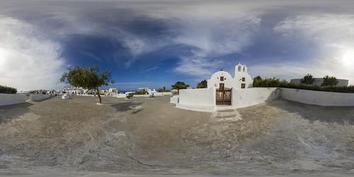 Oia Panorama 3