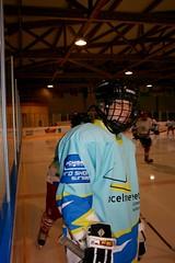 Feuerwehr Eishockey