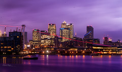London  from distance (Botond Buzas Photography) Tags: new city uk travel bridge blue light england sky urban panorama moon white reflection building london tower art tourism water beautiful beauty silhouette thames skyline architecture modern illustration night skyscraper river star hall office twilight europe downtown cityscape exterior view district background famous capital landmark full business shard financial vector