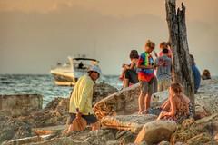 IMG_5163.JPG (Jamie Smed) Tags: ocean sunset people sun beach water beautiful beauty geotagged boat october florida sony sunny sarasota alpha dslr a200 geotag hdr app siestakey 2015 handyphoto iphoneedit snapseed jamiesmed