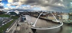 Hello Newcastle!