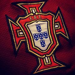 [164/365] Seleco das Quinas #Projeto365 (augustosakai) Tags: portugal sexta soccer 164 worldcup seleco nationalteam fpf seleo soccerjersey worldcupbrazil xperia brasil2014