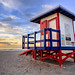 "Meet me at the Guardhouse - Cocoa Beach, FL<br /><span style=""font-size:0.8em;"">© Chuck Palmer - 2015 - DSC_8892.jpg</span>"