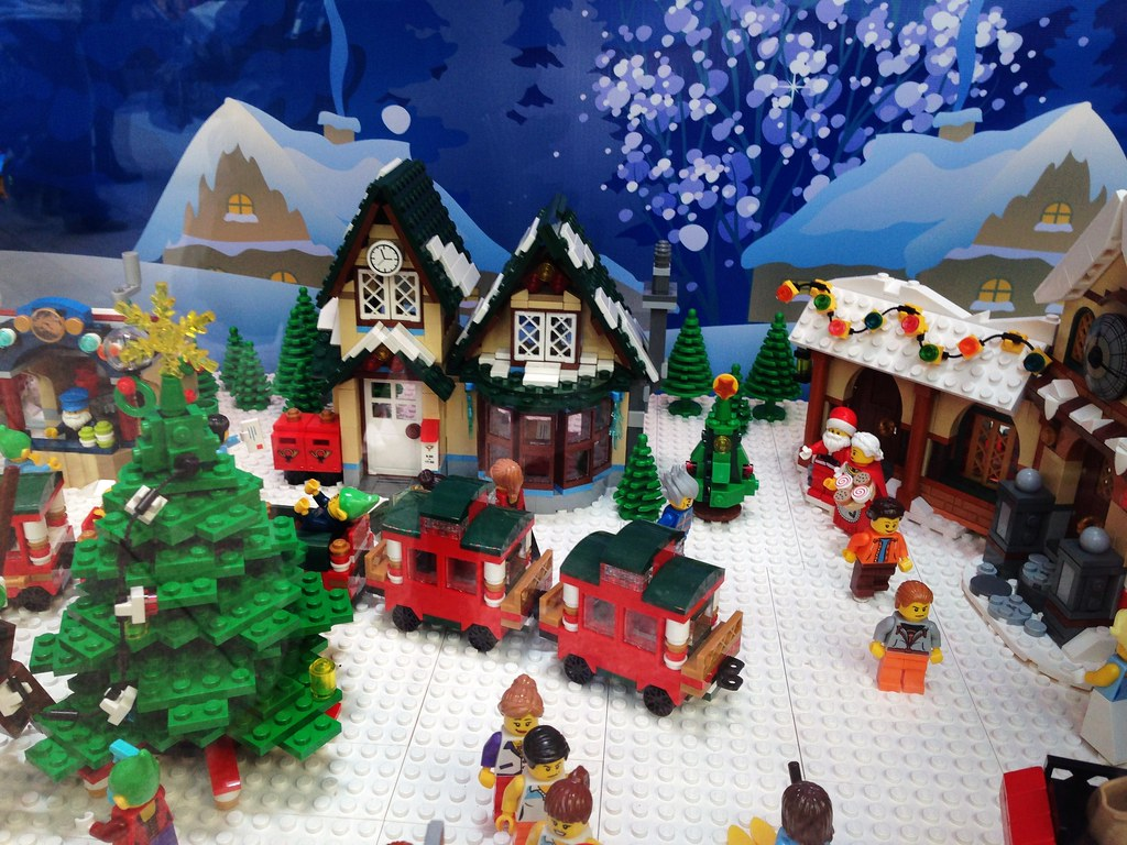 Lego Weihnachtsmarkt.The World S Most Recently Posted Photos Of Saarbrücken And