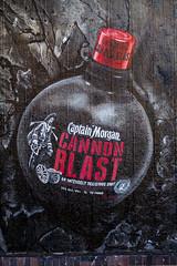 Captain Morgan (Always Hand Paint) Tags: captainmorgan