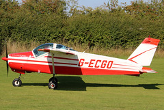 G-ECGO (GH@BHD) Tags: aircraft aviation junior laa bolkow sywell bo208 sywellairfield gecgo laarally laarally2015 bo208c1