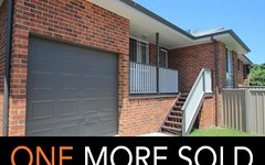 5/25 Bathurst Street, Singleton NSW