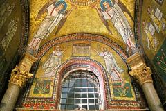 Capilla de San Zenón (s. IX d.C.)