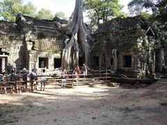 DSCN2293 (albyantoniazzi) Tags: voyage travel architecture cambodia angkorwat temples siemreap archeology kampuchea cambogia