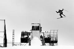 Annecy SoshBigAir 9 (andresarrieta) Tags: annecy festival france hautesavoie sports soshbigair ski skiing snow competition overcast