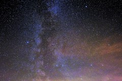 The vastness that is the Milky Way. (pdean1) Tags: milkyway galaxy stars