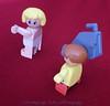 1036 of 1096 (Yr 3) - Blue movie (Hi, I'm Tim Large) Tags: girl man guy film filming nude naked blond blue movie dressed video fkk blonde undressed lego duplo woman plastic tanlines toy tabletop stilllife setup fuji fujinon fujifilm x70 studio