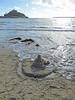 5Fri Sand Castle Tide1 (g crawford) Tags: penzance cornwall marazion stmichaelsmount crawford sandbeach sandcastle dangerted ted teddy teddies dt dee bucket spade