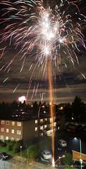 Fireworks! (Zorro1968) Tags: fireworks halloween sky holiday