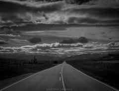 Drive... (AGP318) Tags: albarta canada rockies canadianrockies banff banffnationalpark