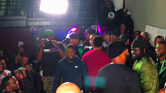 TENSIONS FLARING IN JERSEY #EBC  K SHINE VS JAI!!!... (battledomination) Tags: tensions flaring in jersey ebc  k shine vs jai battledomination battle domination rap battles hiphop dizaster the saurus charlie clips murda mook trex big t rone pat stay conceited charron lush one smack ultimate league rapping arsonal king dot kotd freestyle filmon