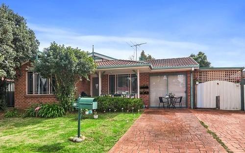 12 Brindabella Drive, Horningsea Park NSW 2171