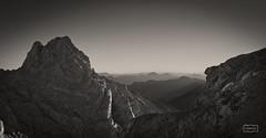 Torre del Friero B&N/ Friero Peak, PIcos de Europa, Spain (Jose Antonio. 62) Tags: spain espaa picosdeeuropa mountains montaas beautiful bw blancoynegro blackandwhite naturaleza nature torredelfriero