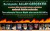 Kerim Kur'an / Hac Suresi 62 (Oku Rabbinin Adiyla) Tags: allah kuran islam holyquran şeyh tarikat menzil mevlevi mevlana ayetler ayetullah hadisler hadis derviş derwish muslim oku okurabbini