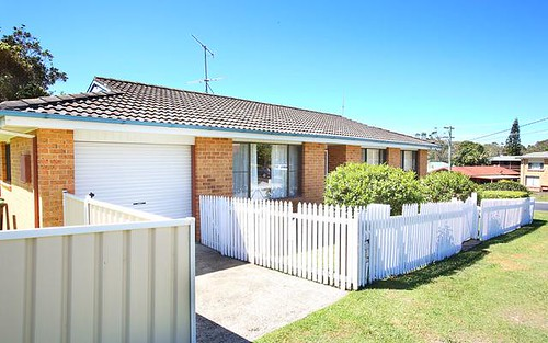 7 Ti-Tree Road, Sandy Beach NSW 2456