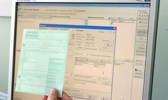 В Российской Федерации одобрили возможность оформления электронного больничного