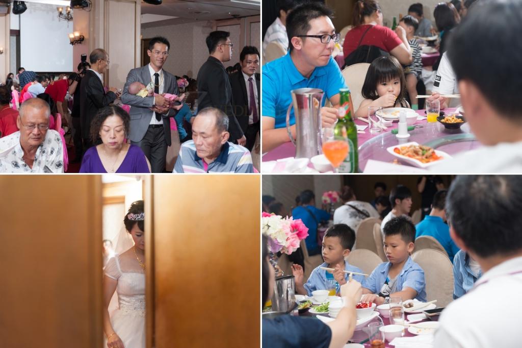 花蓮婚禮紀錄|志宏&怡如 花蓮翰品酒店 婚攝左爺+女攝小悠