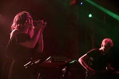 Yumi Zouma - Primavera Club 2016 - Viernes - 3 - IMG_0186 (scannerfm_flickr) Tags: primaveraclub 2016 barcelona sala apolo viernes friday divendres operators lucydacus publicaccesstv sethbogart tversky yumizouma scannerfm