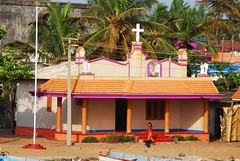 Church (smile4433) Tags: nikon india church fenthashi colour photography photo smile