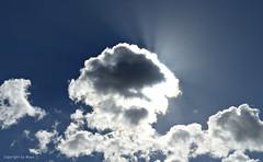 Versteckspiel * Hide and seek * Escondite y buscar *    . P1320837-001 (maya.walti HK) Tags: 2016 balearen cielo clouds copyrightbymayawaltihk espaa flickr heaven himmel mallorca nubes panasoniclumixfz200 spain spanien wolken 271116