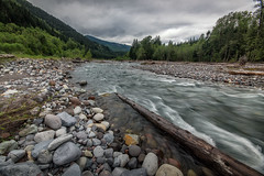 Straight From the Source (writing with light 2422 (Not Pro)) Tags: straightfromthesource carbonriver mountrainiernationalpark river rocks riverrocks richborder sonya77 sigma1020mmlens washingtonstate