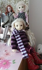 DSS for DR (pacific_rin) Tags: doll customhouse petite ai gabriel