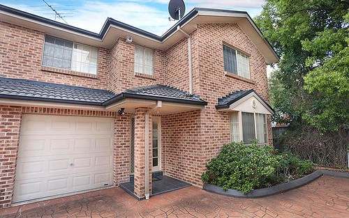 4/10 Harold Street, Fairfield NSW 2165