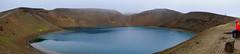 Crater (Juandalfweb) Tags: fujifilm fujifilmx fujistas fujifilmxt1 fuji xt1 xf1855f284 xtrans islandia iceland