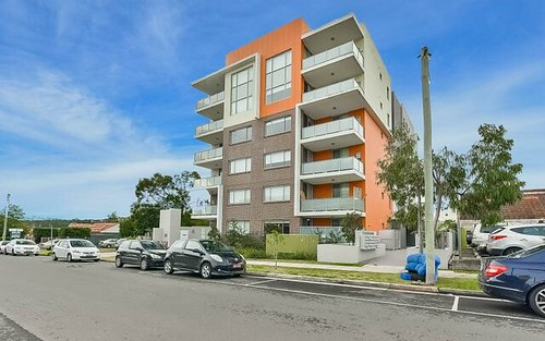 4/12-14 King Street, Campbelltown NSW 2560