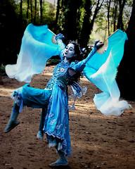 028A1868c (Ronald the Bald) Tags: water fairy texas renaissance festival 2016