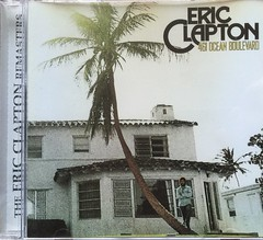 Music CD Compact Disc - Eric Clapton - 461 Ocean Boulevard (firehouse.ie) Tags: 461oceanboulevard ericclapton compactdisc polydor blvd boulevard ocean 461 dominoes derek cream cover front artwork jacket elpee lp recording record discs disc compact album cd rocktober roll rock tock classicrock guitarist guitar clapton eric music nowplaying